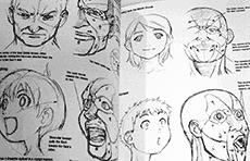 Lär dig rita och teckna